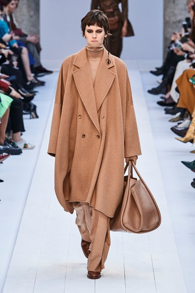 Max Mara Autumn/Winter 2020