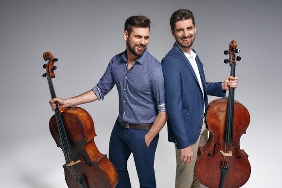 2CELLOS S.OLIVER 5