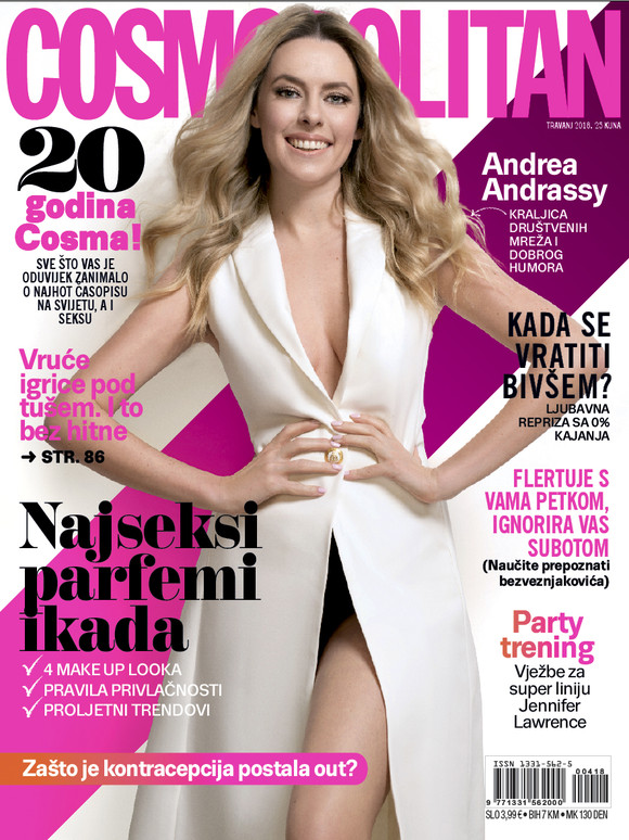 CosmoCover