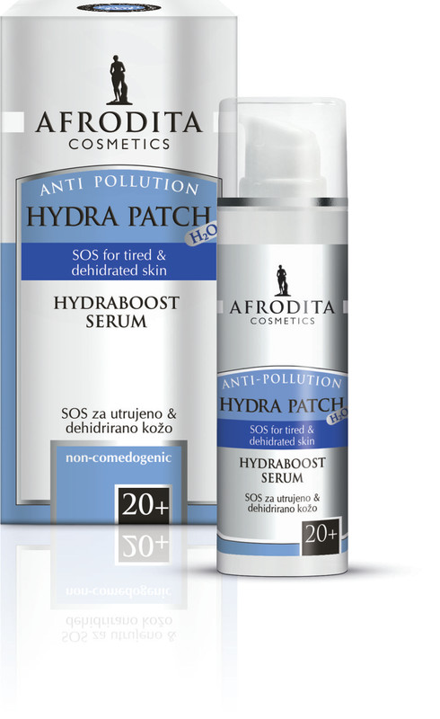 Hydra Patch - serum HYDRABOOST TISAK