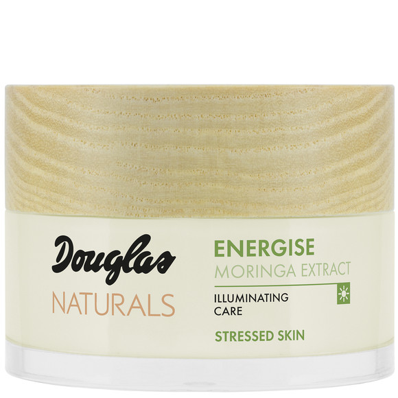 Douglas Naturals Energise Illuminating Care