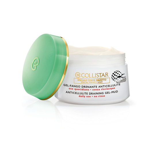 Collistar Draining Anticellulite Gel Mud