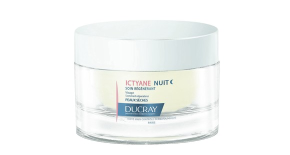 Pot Creme Nuit Ictyane 50ml