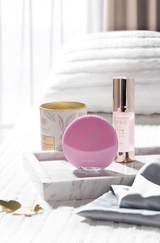BEAUTY GADGET FOREO Luna mini 3 2