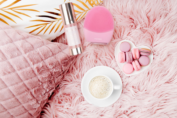 FOREO LUNA 3 NEW 2019 5