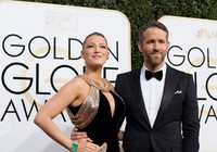 BLAKE LIVELY RYAN REYNOLDS 4