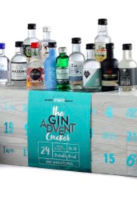 Gin Adventski Cracker kalendar, First4Hampers
