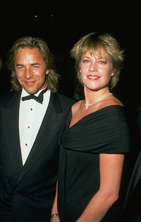 Don Johnson i Melanie Griffith