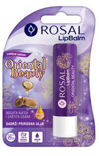 ROSAL Lip Balm ORIENTAL BEAUTY