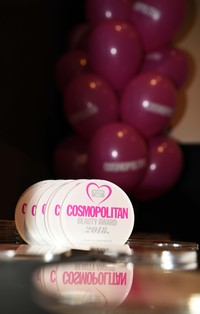 Cosmopolitan Beauty nagrade