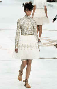Chanel Winter 2014