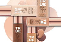 PUDER_Catrice True Skin Hydrating Foundation 4