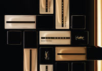 YSL All Hours Foundation HD 5