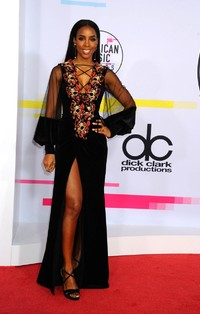 Top: Kelly Rowland