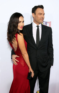 Megan Fox i Brian Austin Green