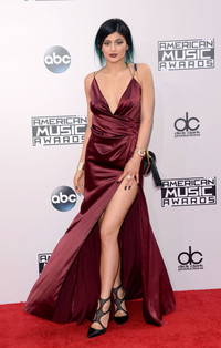 American Music Awards u Los Angelesu 23. studenog 2014.