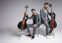 2CELLOS S.OLIVER 3