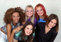 SPICE GIRLS-0175232833