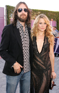 Kate Hudson i Chris Robinson