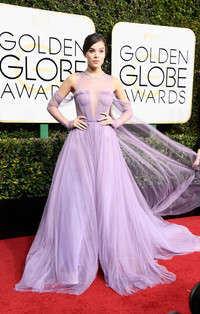 Hailee Steinfeld, 74. dodjela nagrada Golden Globe Awards