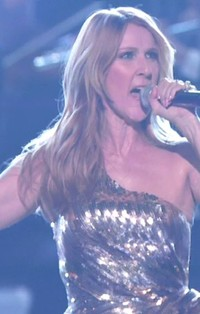"Celine Dion: ""The Show Must Go On"""