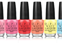 OPI RETRO SUMMER