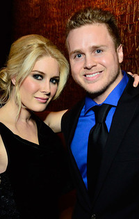 Heidi i Spencer Pratt