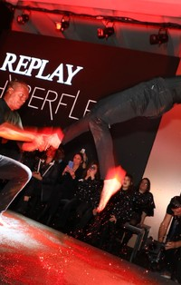 Replay Hyperflex+