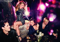 Outspoken Party! EdP by Fergie 1